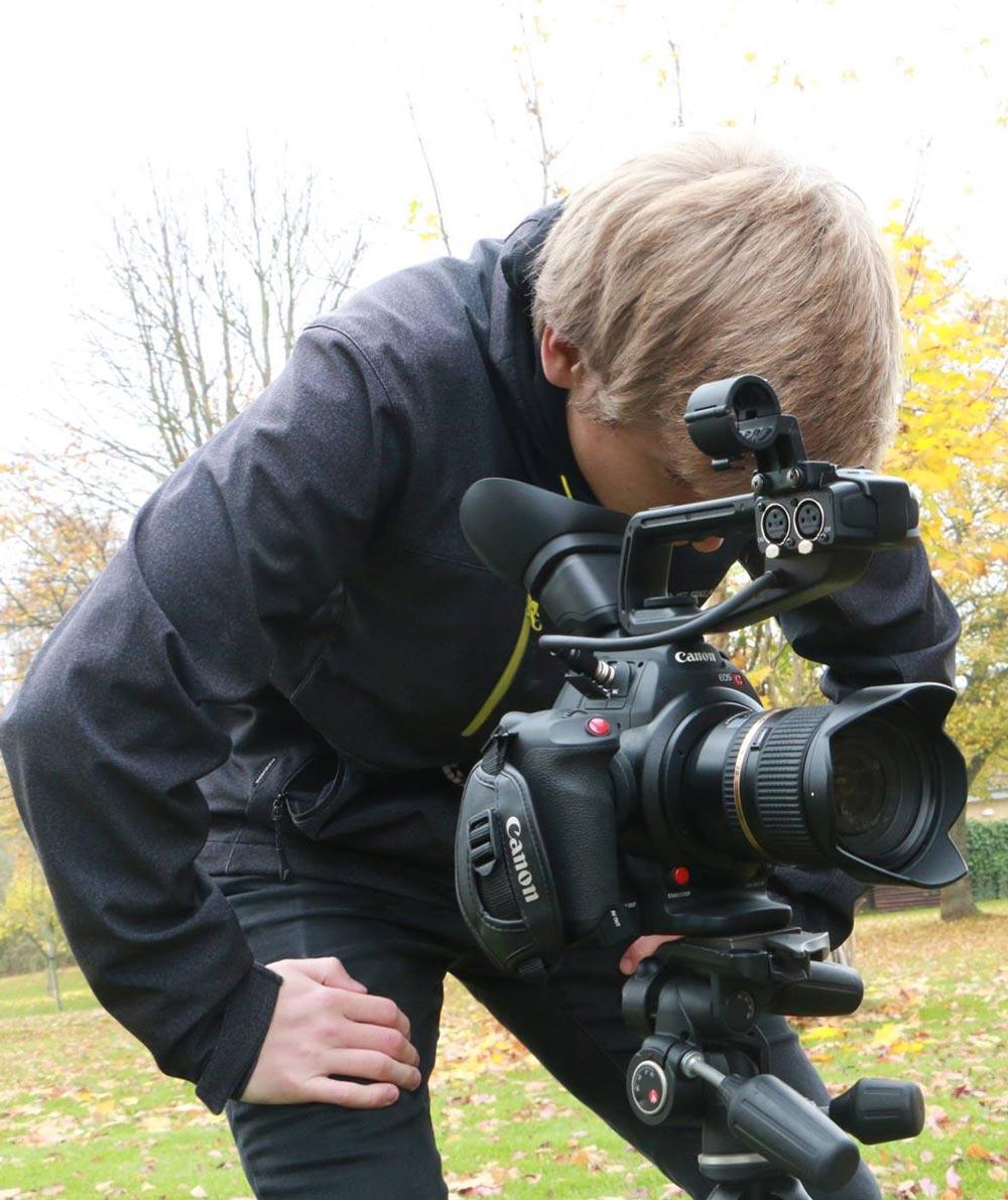Filmefterskole