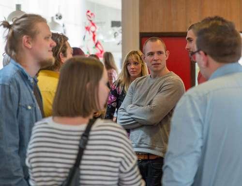 Generalforsamling for Østhimmerlands Ungdomsskole