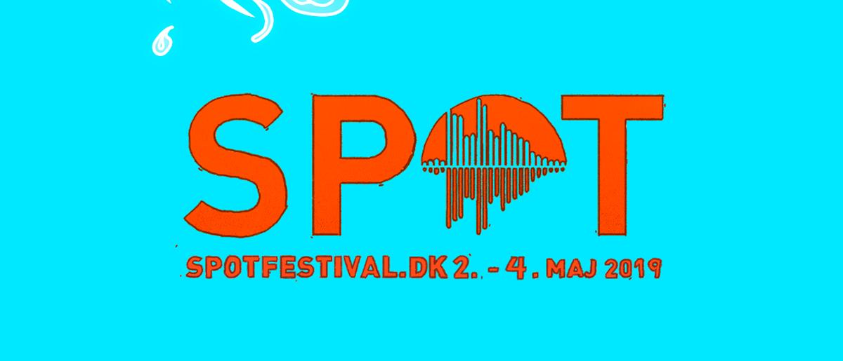 Efterskolen ØU på SPOT Festival