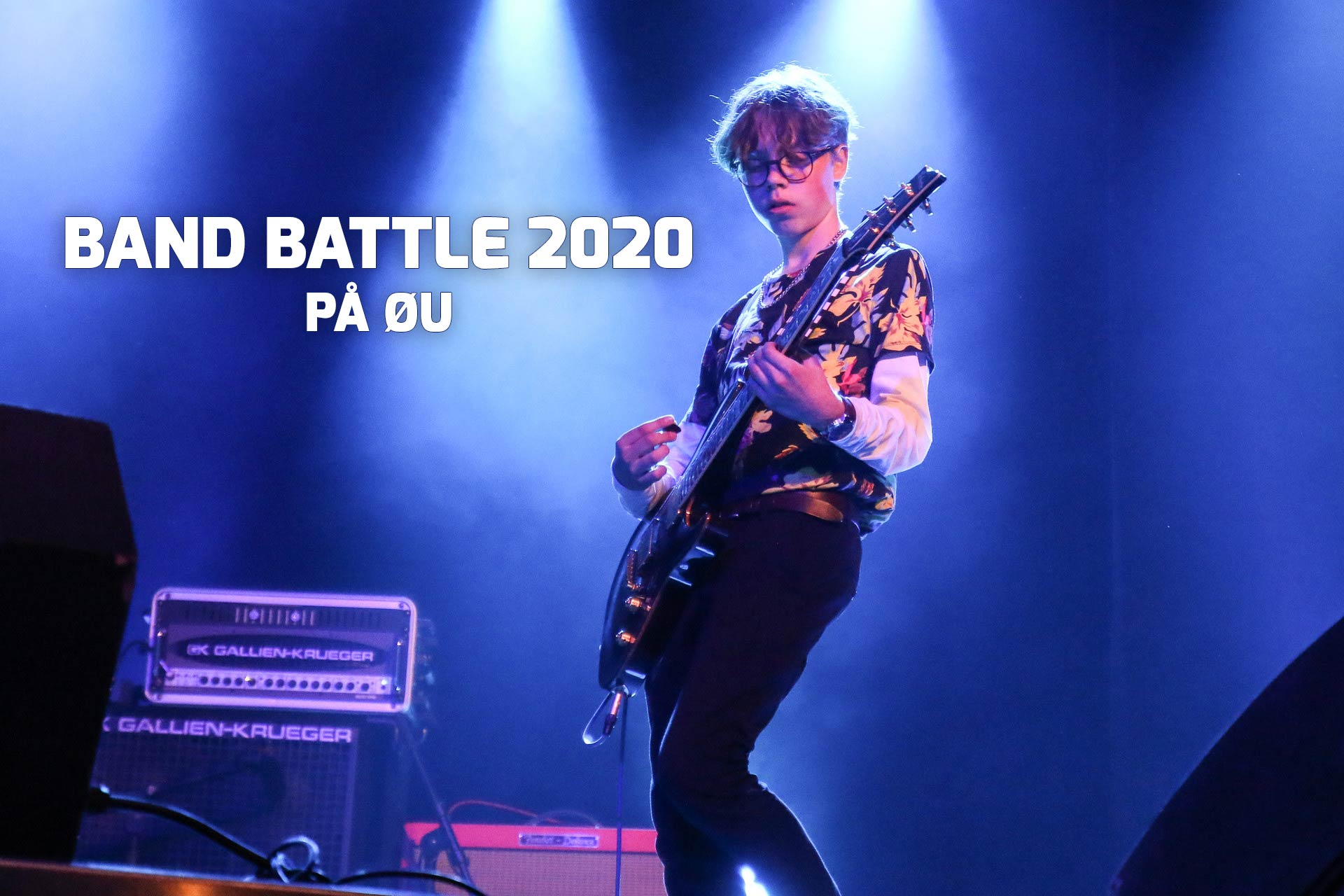 Efterskole band battle 2020